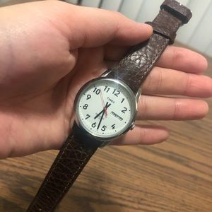Timex Men's Wrist Watch